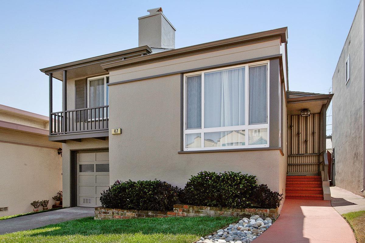 47 Fairlawn Avenue, Daly City, CA 94015