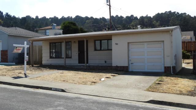 224 Wicklow Dr, South San Francisco, CA 94080