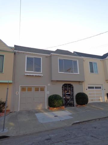 456 Princeton St, San Francisco, CA 94134