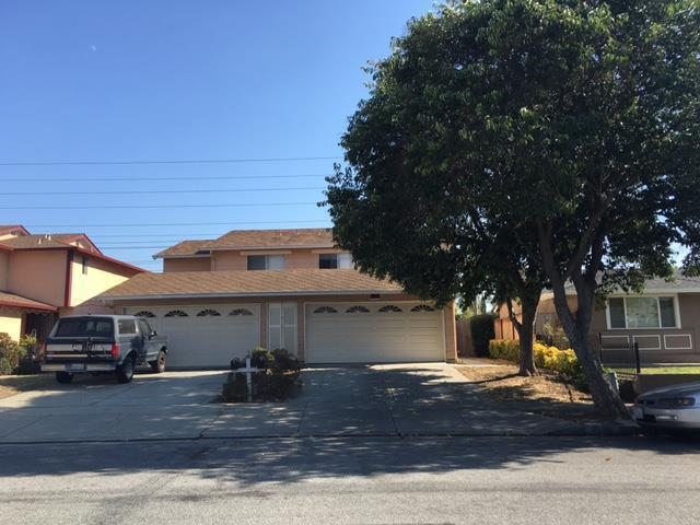 2660-2662 Sturla Dr, San Jose, CA 95148