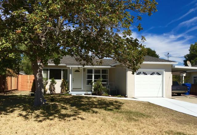 1755 W Hacienda Ave, Campbell, CA 95008