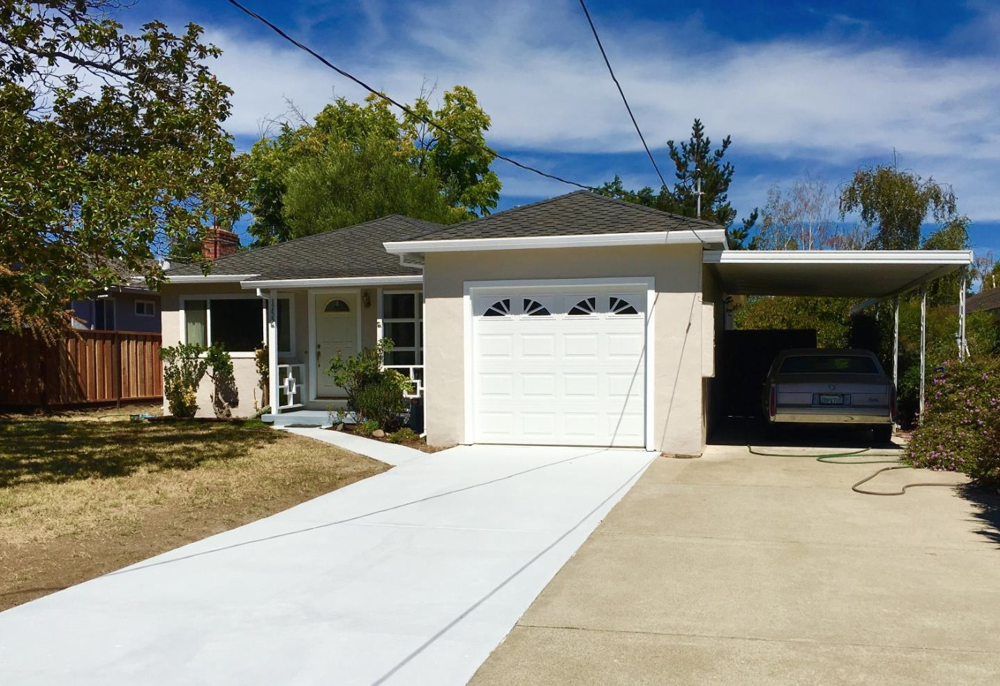 1755 W Hacienda Avenue, Campbell, CA 95008