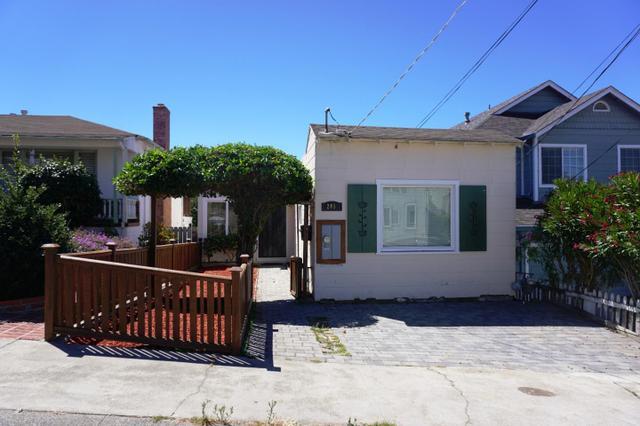 245 Acacia Ave, San Bruno, CA 94066