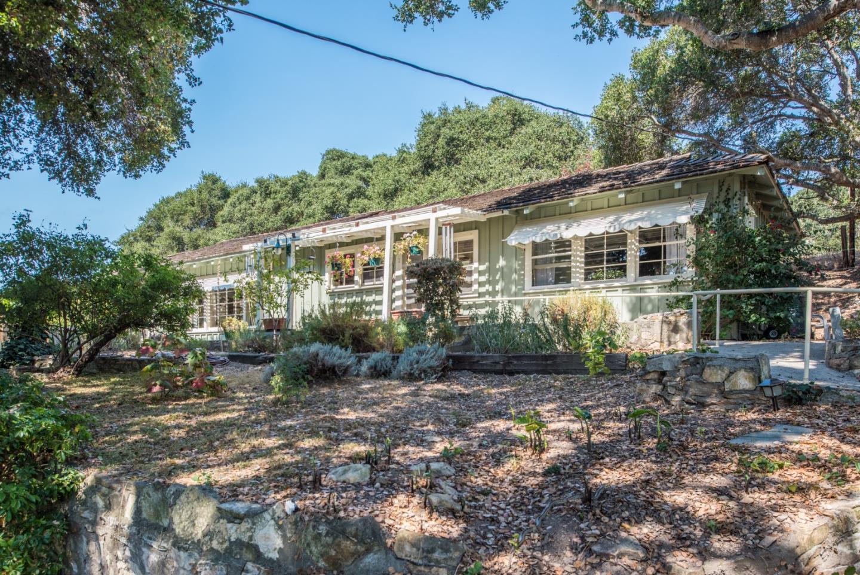 8240 El Camino Estrada, Carmel, CA 93923