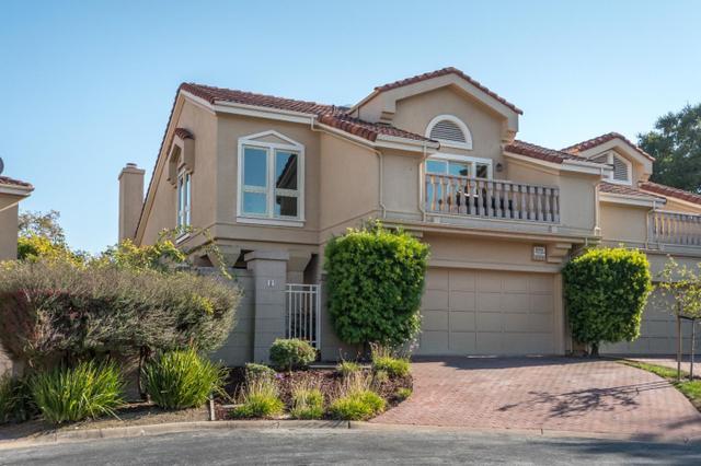 2 Honeysuckle Ln, San Carlos, CA 94070