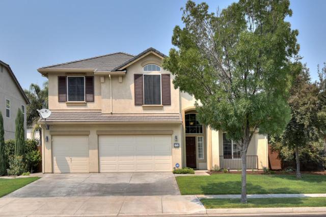 676 Poplar Ave, Los Banos, CA 93635