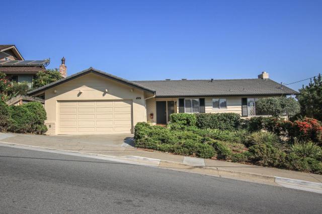 1008 31st Ave, San Mateo, CA 94403