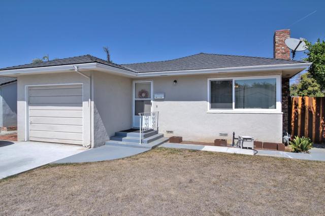 405 La Sierra Way, Gilroy, CA 95020