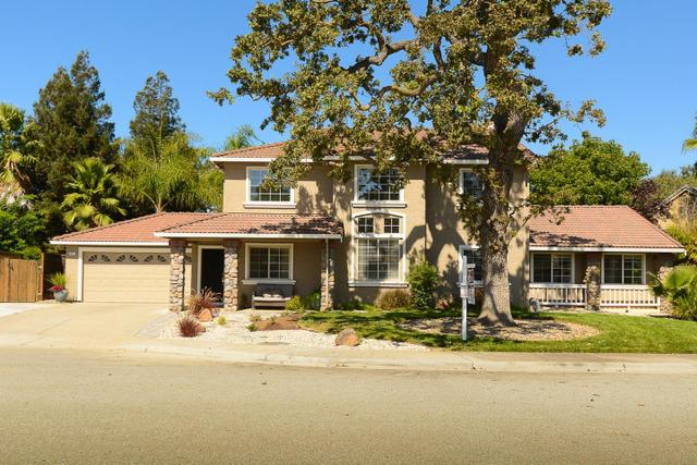 405 Via Largo Ct, Morgan Hill, CA 95037