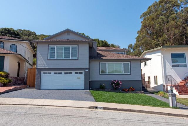 17 Fairview Pl, Millbrae, CA 94030