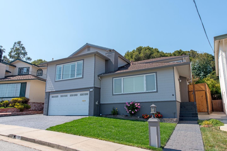 17 Fairview Place, Millbrae, CA 94030