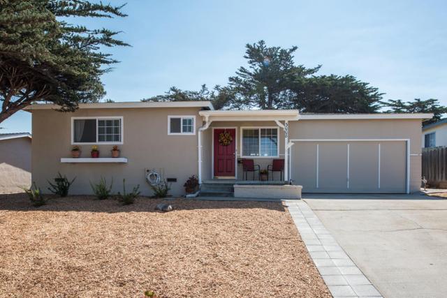 3008 Talcott Ave, Marina, CA 93933