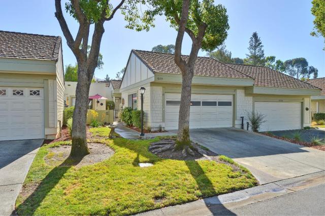 6155 Montgomery Pl, San Jose, CA 95135