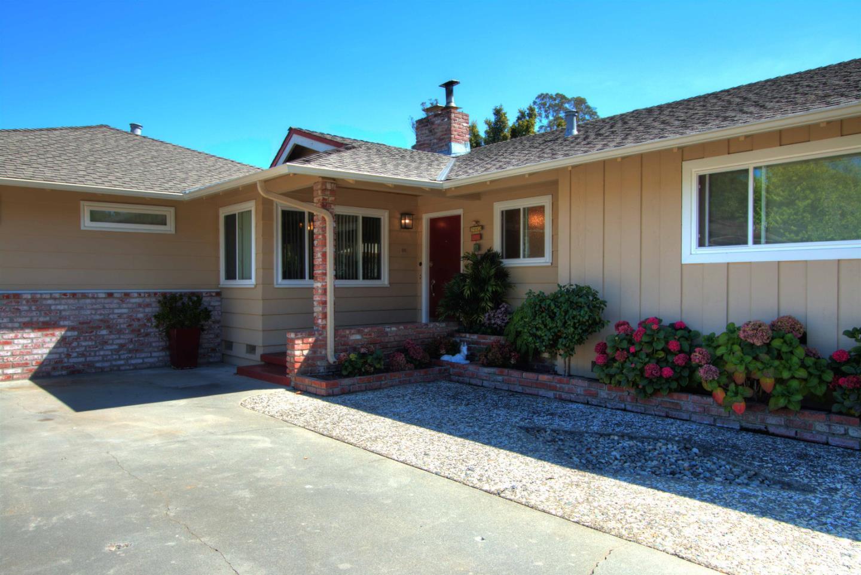 1028 Western Drive, Santa Cruz, CA 95060