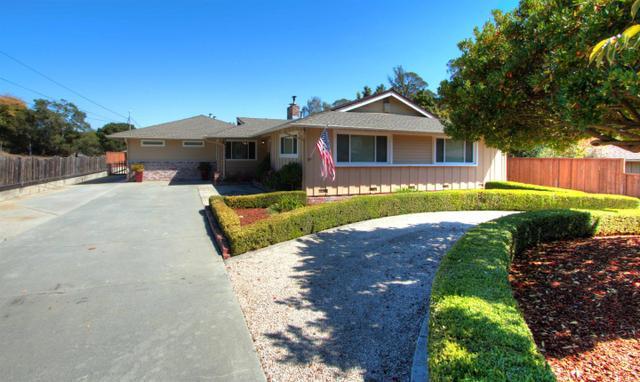 1028 Western Dr, Santa Cruz, CA 95060