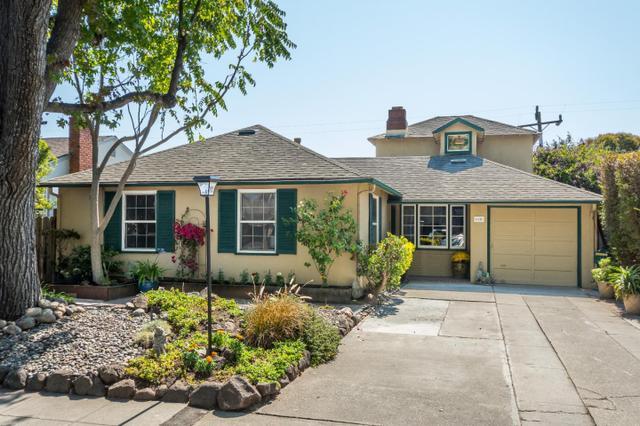 610 Magnolia Dr, San Mateo, CA 94402