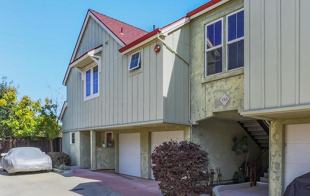 125 Blaine St #M, Santa Cruz, CA 95060