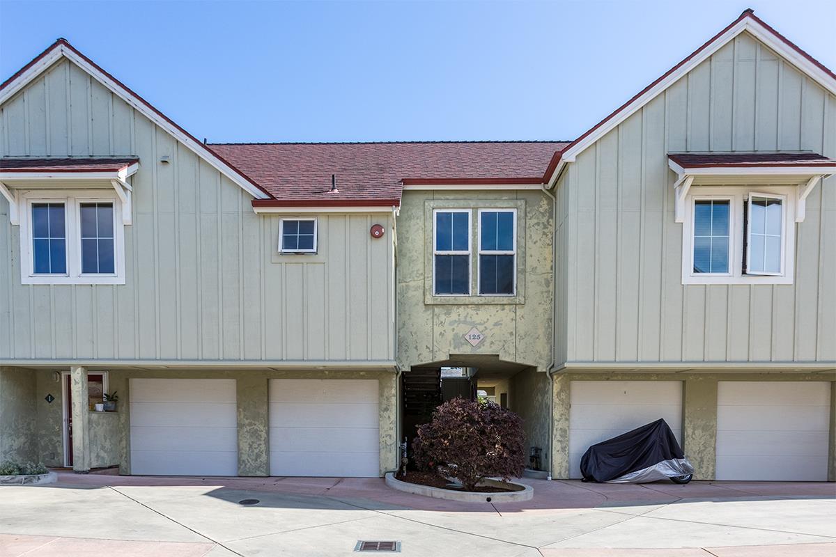 125 Blaine Street #M, Santa Cruz, CA 95060