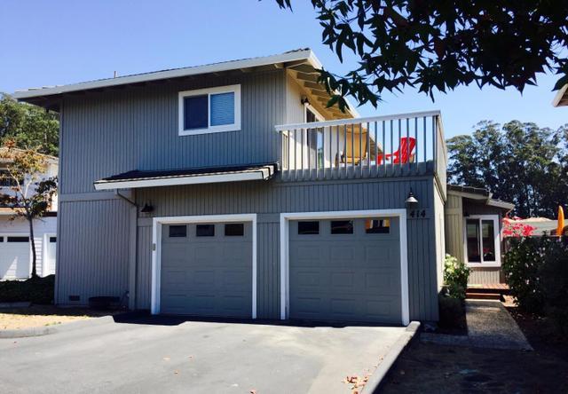 414 Hickman Ct, Santa Cruz, CA 95062
