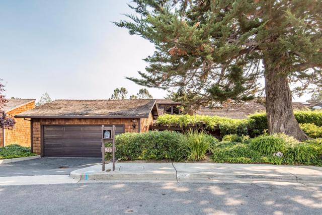 980 Lassen Dr, Menlo Park, CA 94025