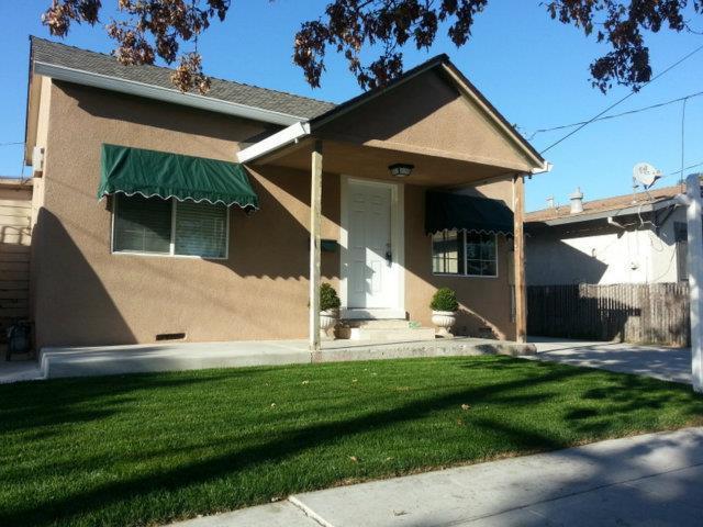 1421 E San Antonio St, San Jose, CA 95116