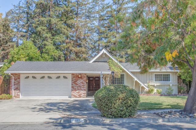 10332 Norwich Ave, Cupertino, CA 95014