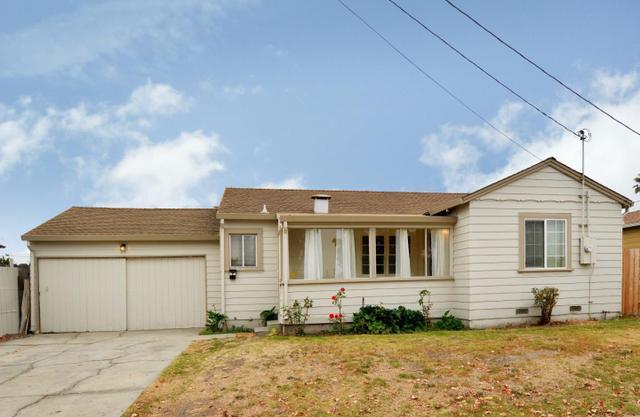 64 N Filice St, Salinas, CA 93905