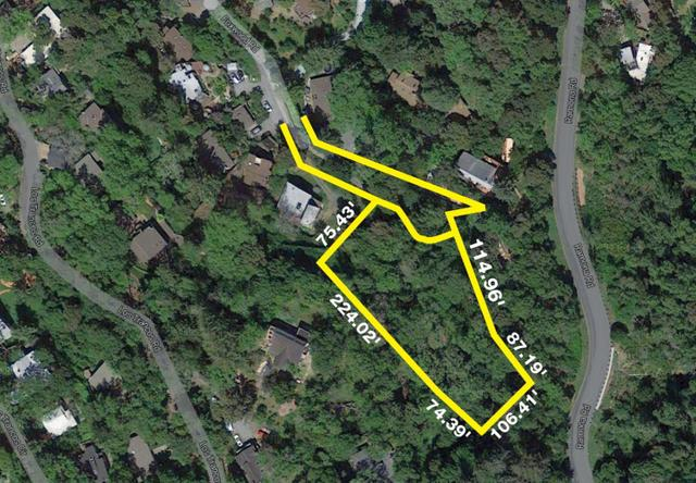00 Foxwood Rd, Portola Valley, CA 94028