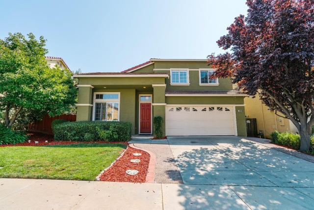 3264 Pomerado Dr, San Jose, CA 95135