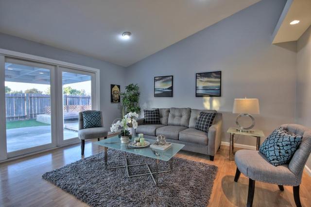 3665 Norfolk Rd, Fremont, CA 94538