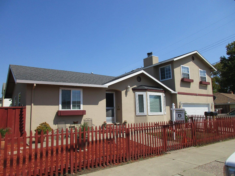 1105 S Delaware Street, San Mateo, CA 94402