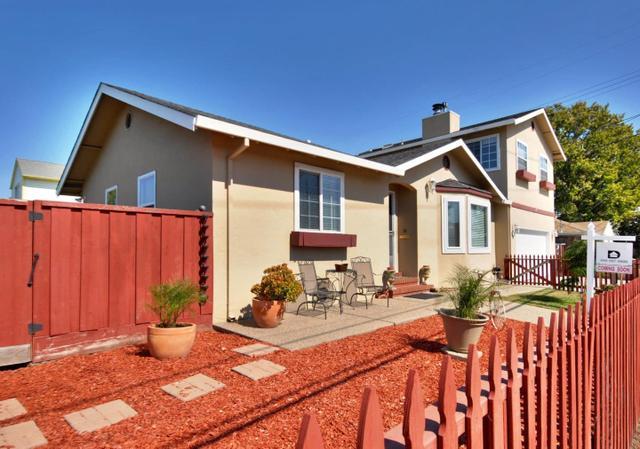 1105 S Delaware St, San Mateo, CA 94402