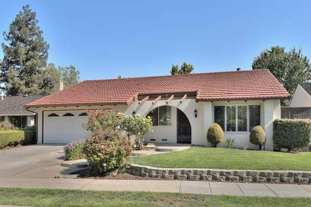 7132 Via Maria, San Jose, CA 95139