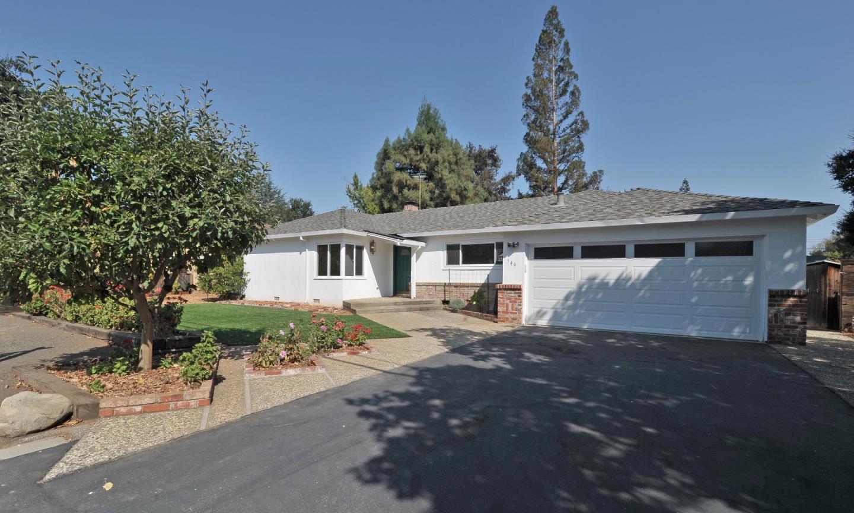 549 Arboleda Drive, Los Altos, CA 94024