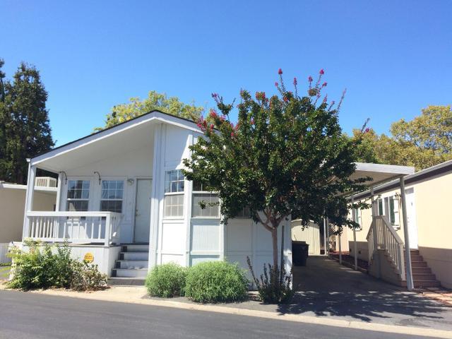 191 E El Camino Real #119, Mountain View, CA 94040