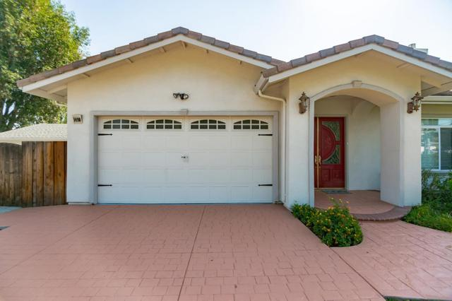 1498 S Wolfe Rd, Sunnyvale, CA 94087