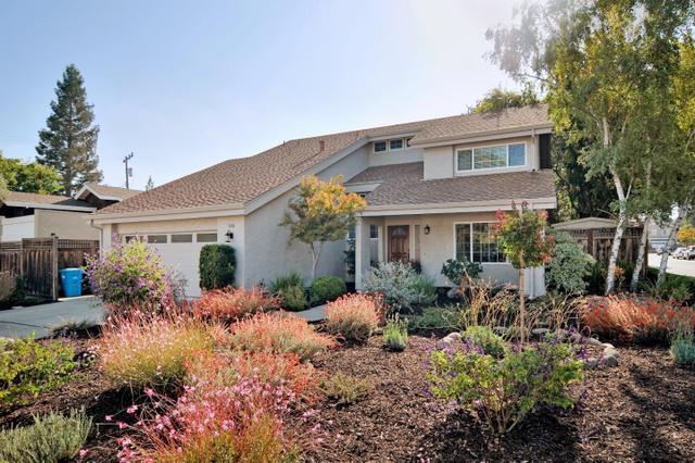 1811 Idyllwild Ave, Redwood City, CA 94061