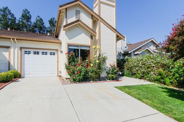 2267 Lusardi Dr, San Jose, CA 95148
