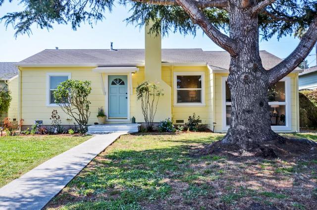 245 Trevethan Ave, Santa Cruz, CA 95062