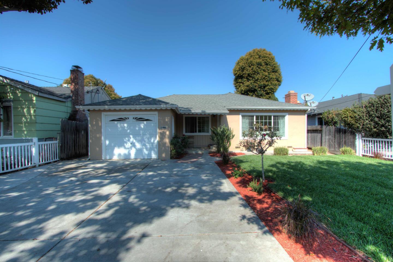 1335 Sevier Avenue, Menlo Park, CA 94025