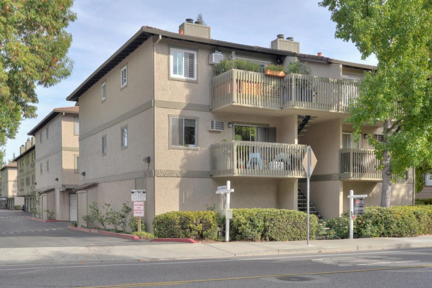 374 Union Ave #A, Campbell, CA 95008