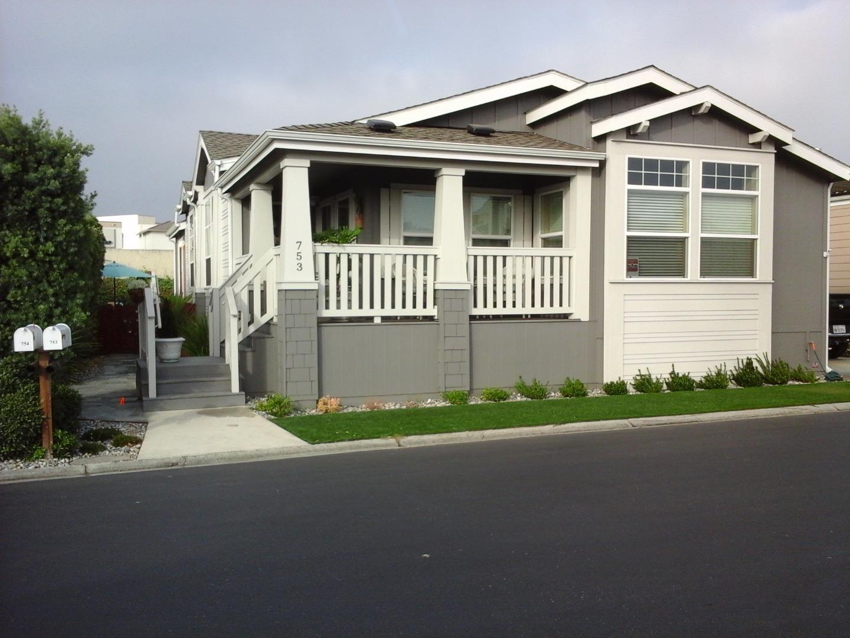 753 Villa Teresa Way #753, San Jose, CA 95123