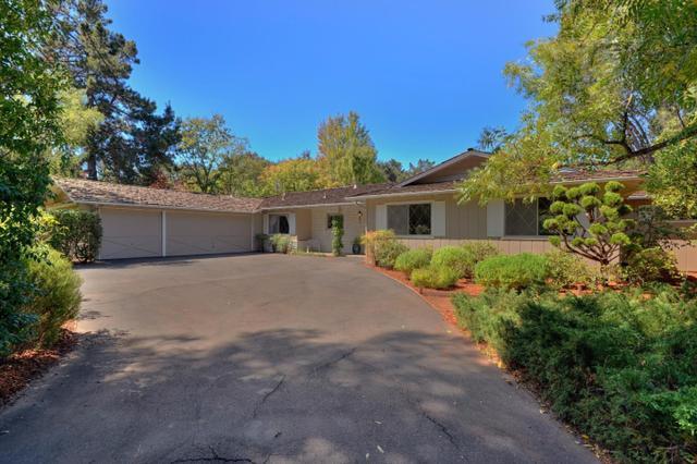 12822 La Barranca Rd, Los Altos Hills, CA 94022
