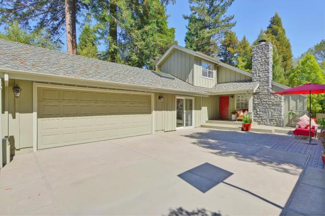 121 Carbonera Ct, Santa Cruz, CA 95060