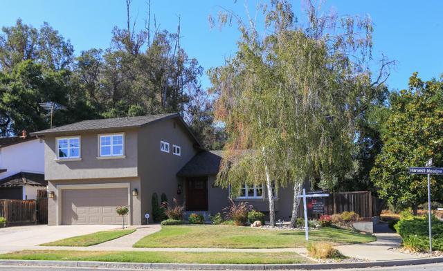 1079 Harvest Meadow Ct, San Jose, CA 95136