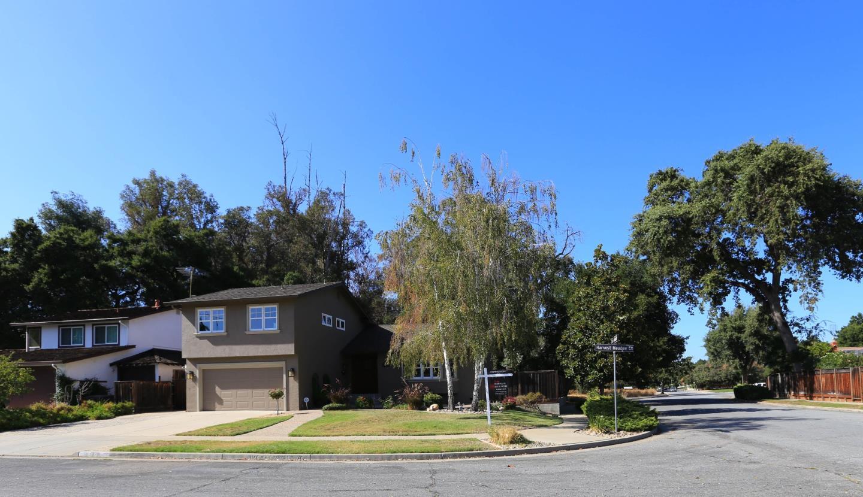 1079 Harvest Meadow Court, San Jose, CA 95136