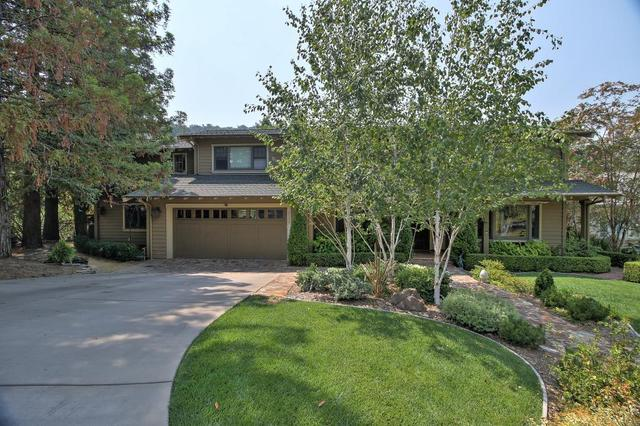 7170 Wooded Lake Dr, San Jose, CA 95120