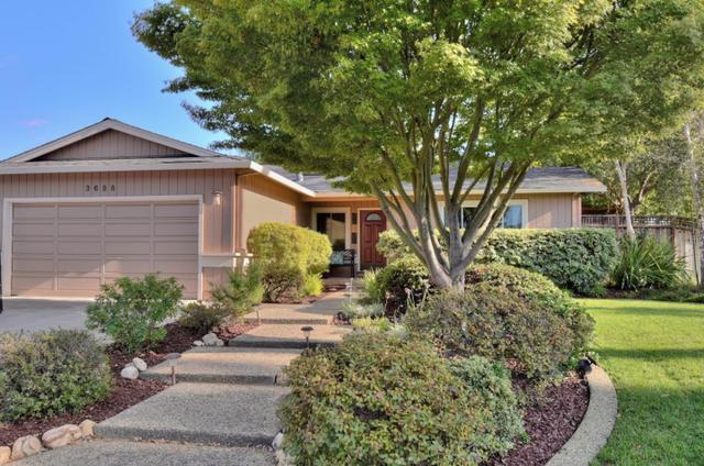 3698 Thousand Oaks Dr, San Jose, CA 95136