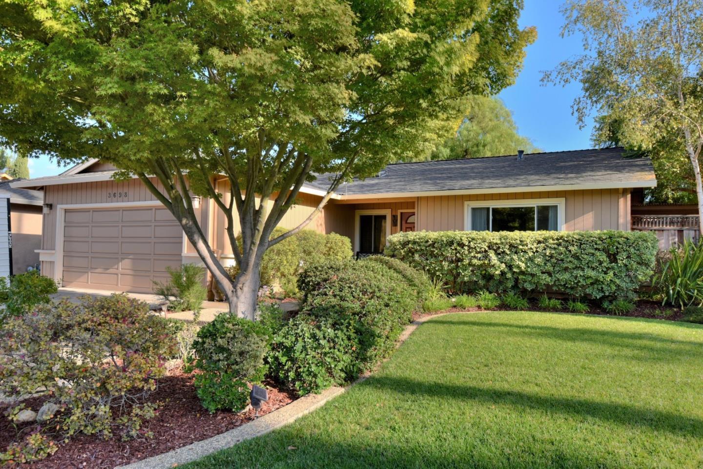 3698 Thousand Oaks Drive, San Jose, CA 95136