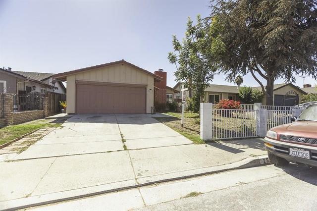 259 Turquesa Ct, San Jose, CA 95116